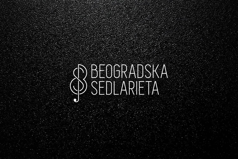 Kilmulis design - Beogradska Sedlarieta - logo 01