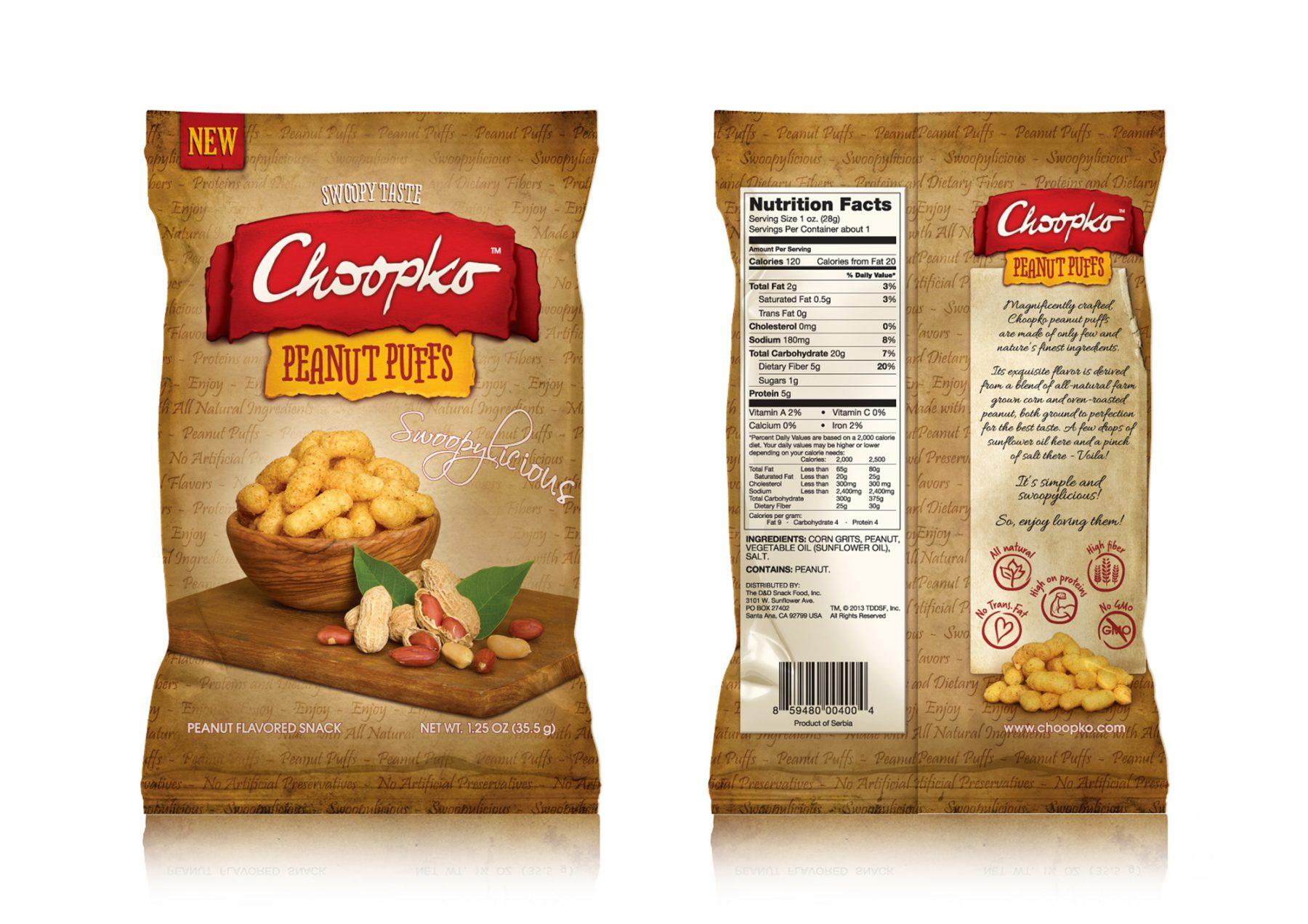Kilmulis design - Choopko - packaging 03