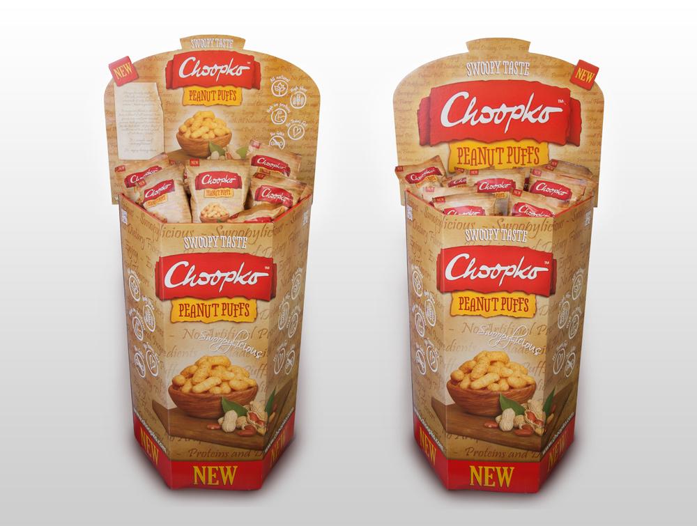 Kilmulis design - Choopko - packaging 04