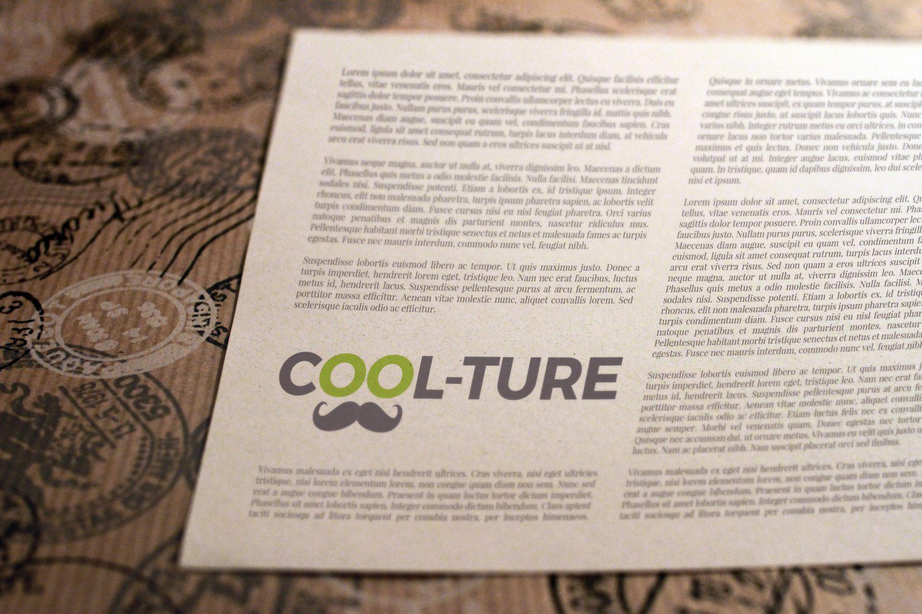 Kilmulis design - Cool-ture - logo 02