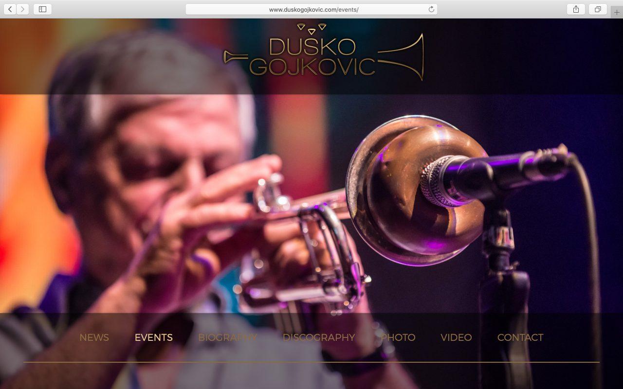 Kilmulis design - Dusko Gojkovic - website 03