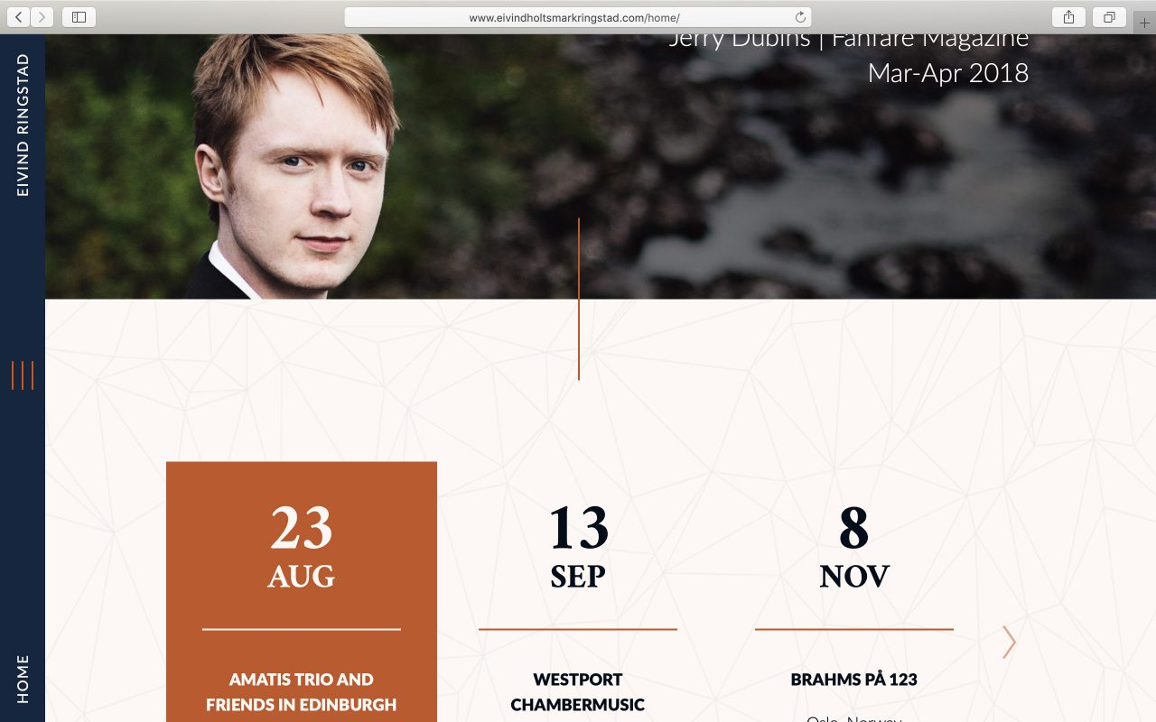 Kilmulis design - Eivind Ringstad - website 03