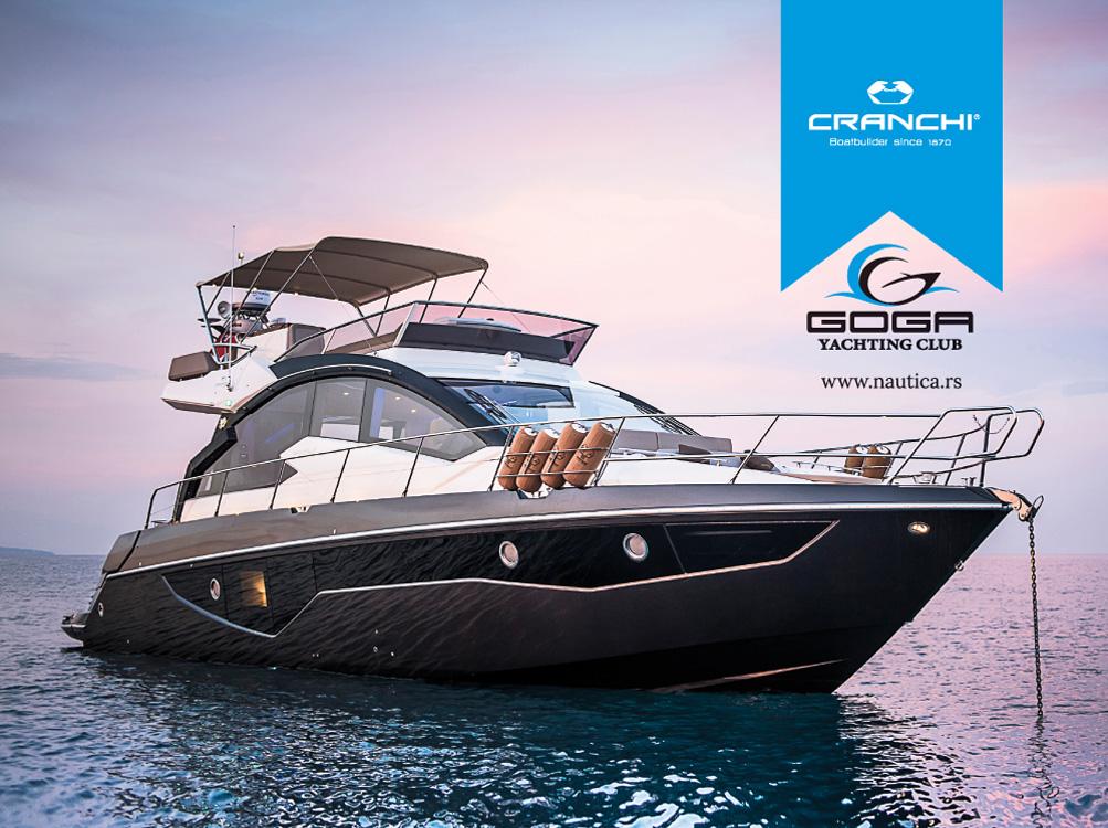 Kilmulis design - Goga Yachting Club - posters 05