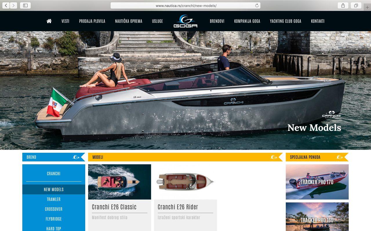 Kilmulis design - Goga Yachting Club - website 07