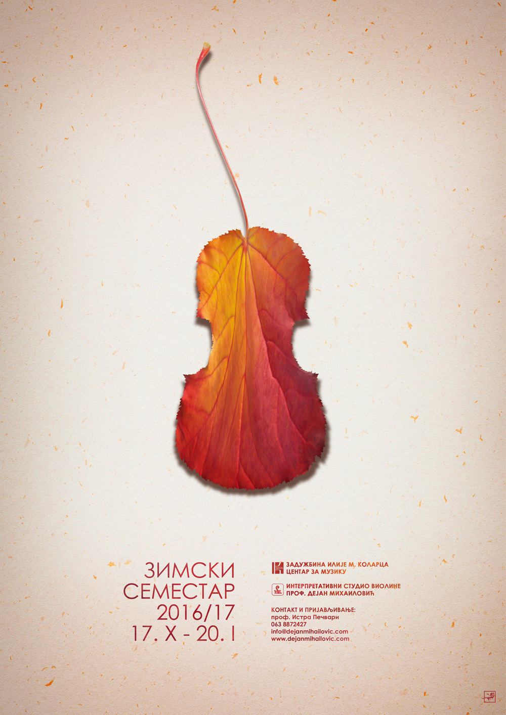 Kilmulis design - ISV - poster 2016 03