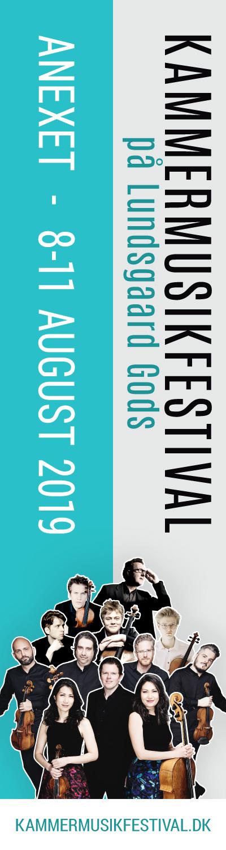 Kilmulis design - Kerteminde Kammermusikfestival - flag 03