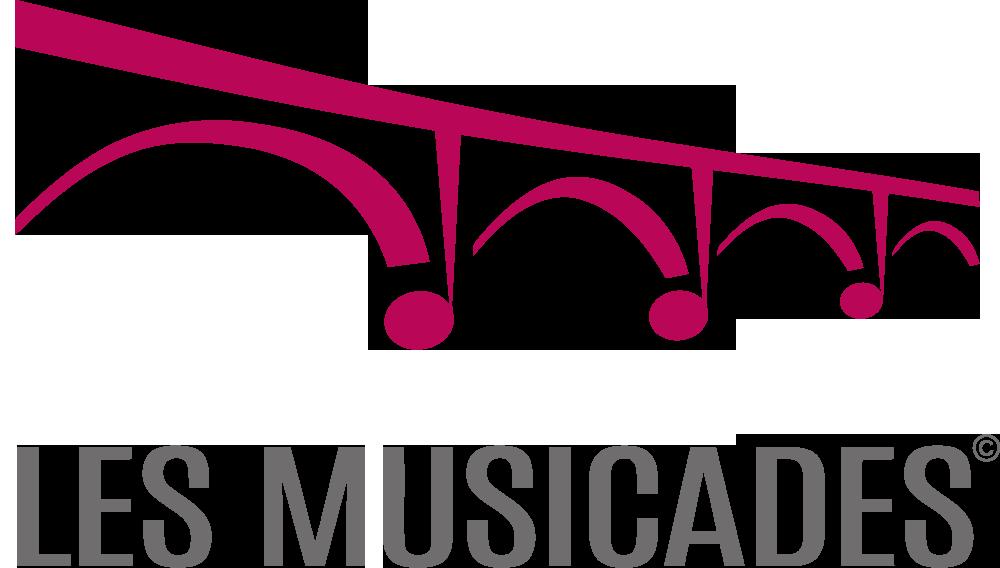 Kilmulis design - Les Musicadesl - logo 03
