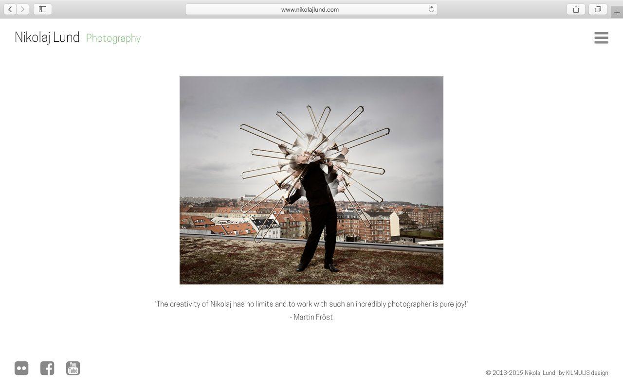 Kilmulis design - Nikolaj Lund - website 03