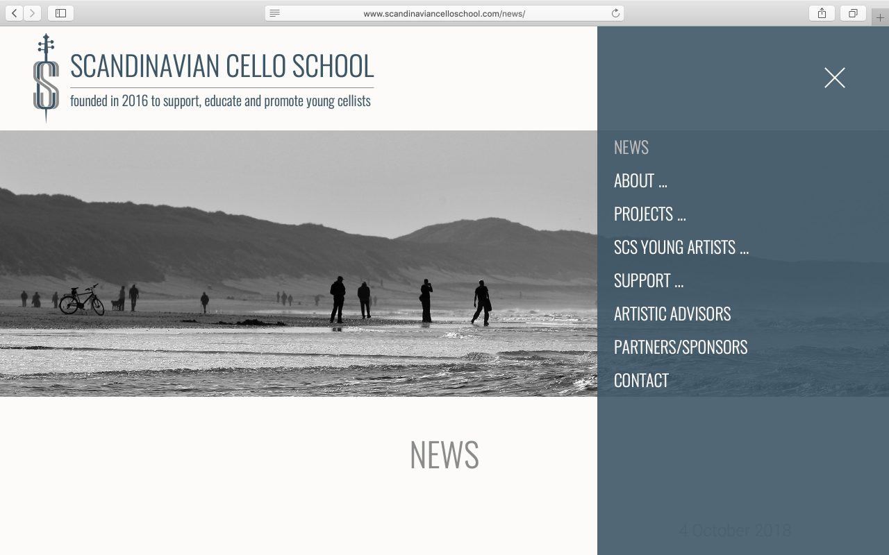 Kilmulis design - Scandinavian cello school - website 04
