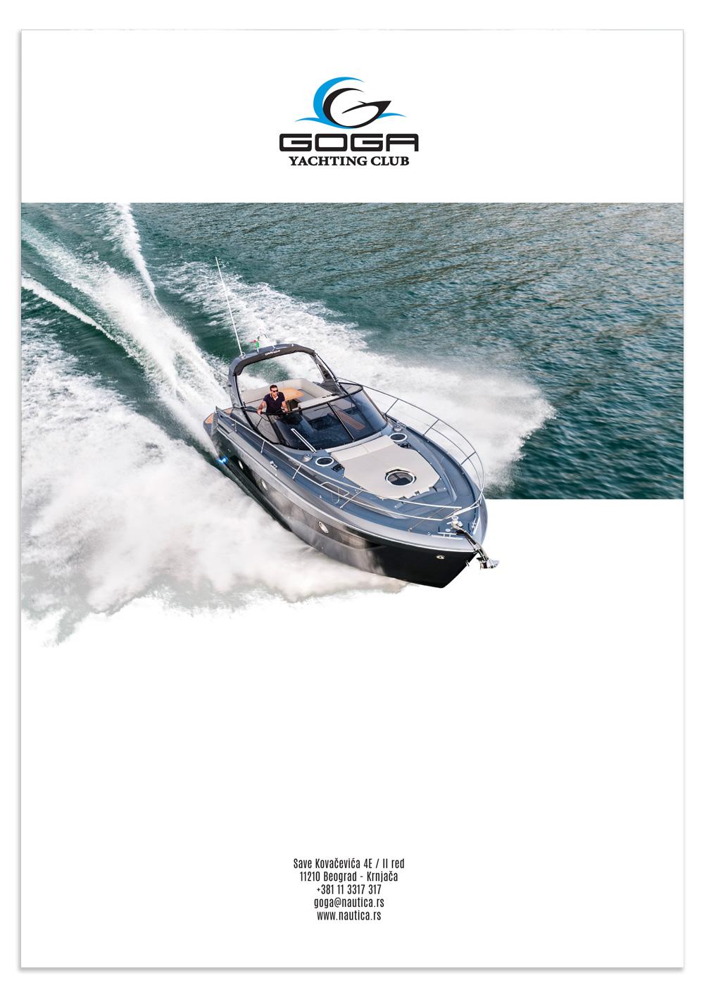 Kilmulis design - Goga Yachting Club - folder 03