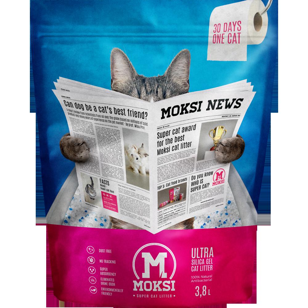 Kilmulis design - Moksi Litter - packaging 04