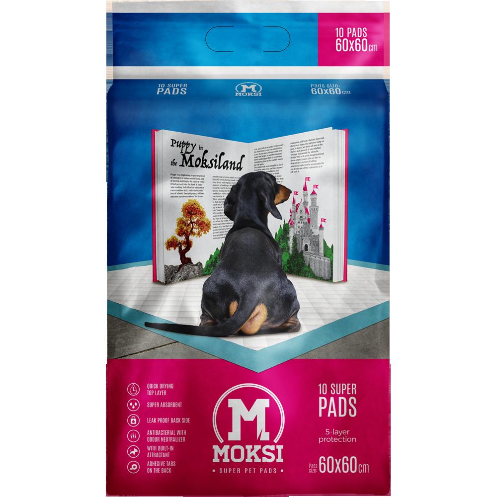 Kilmulis design - Moksi Pads - packaging 04