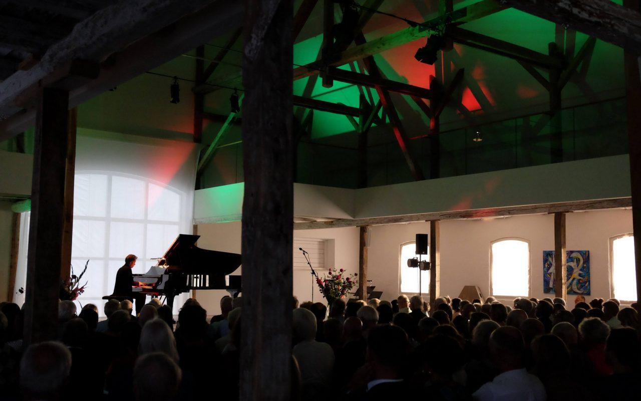 Kammermusikfestival 2019 supported by Kilmulis design Photo by Birgit Tengberg 05