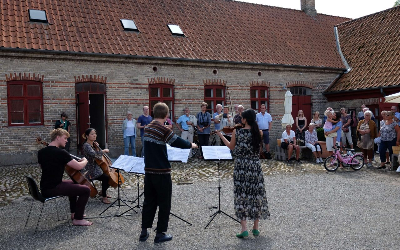 Kammermusikfestival 2019 supported by Kilmulis design Photo by Birgit Tengberg 08