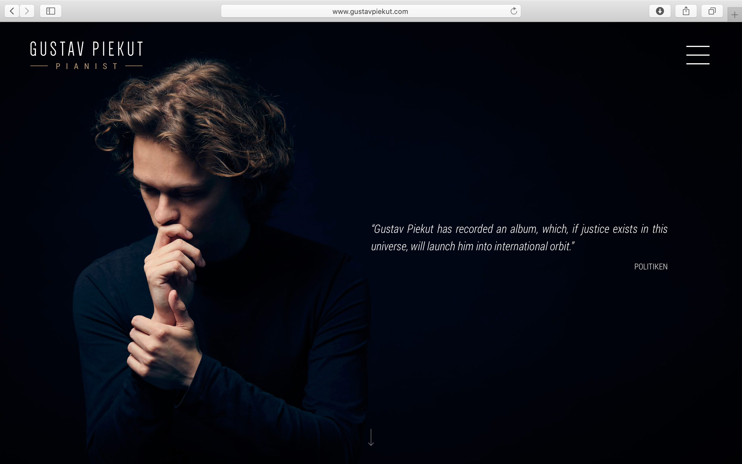 Kilmulis design - Gustav Piekut - website 03