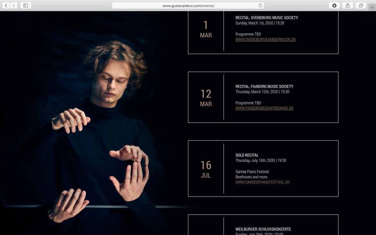 Kilmulis design - Gustav Piekut - website 05