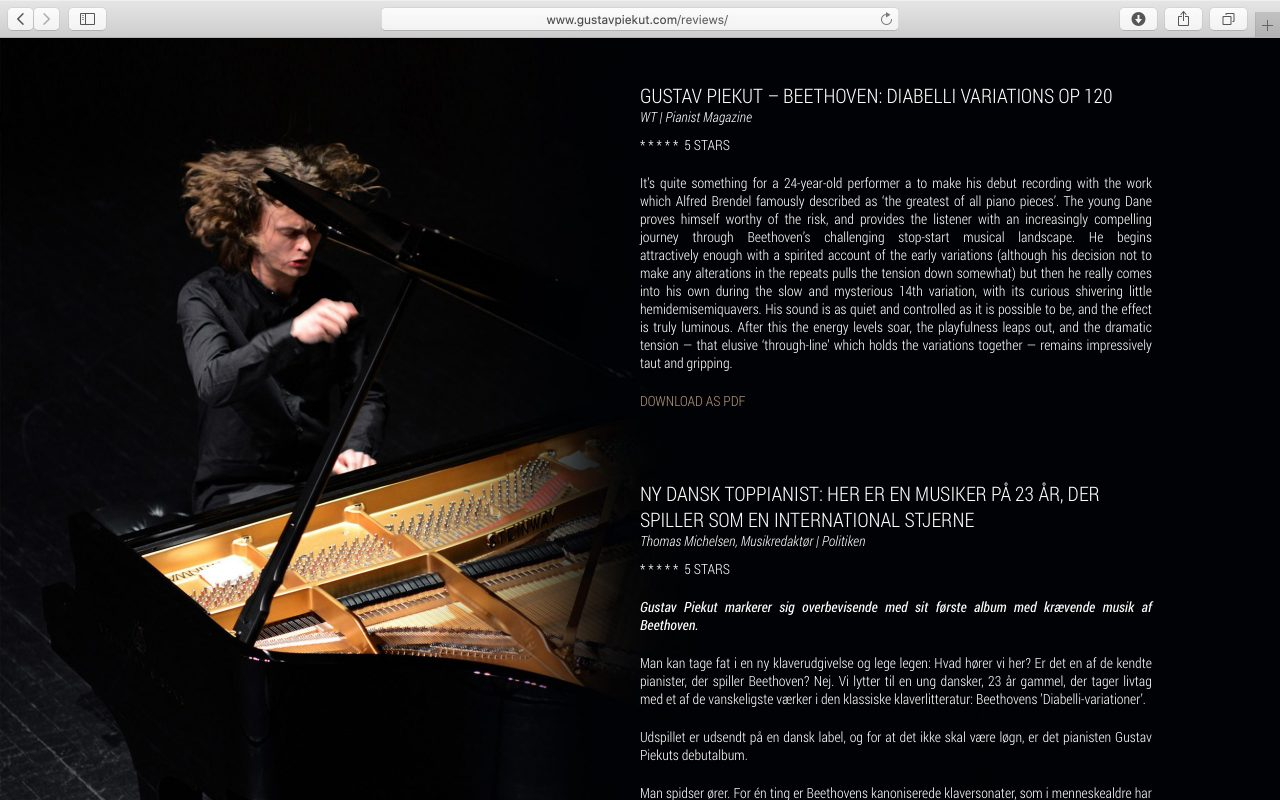 Kilmulis design - Gustav Piekut - website 07