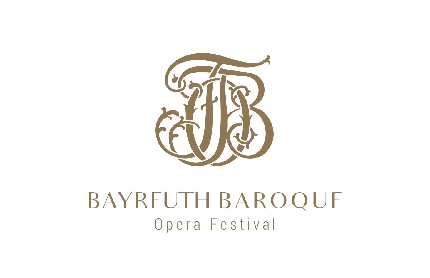 Kilmulis design - Bayreuth Baroque Opera Festival - logo 01