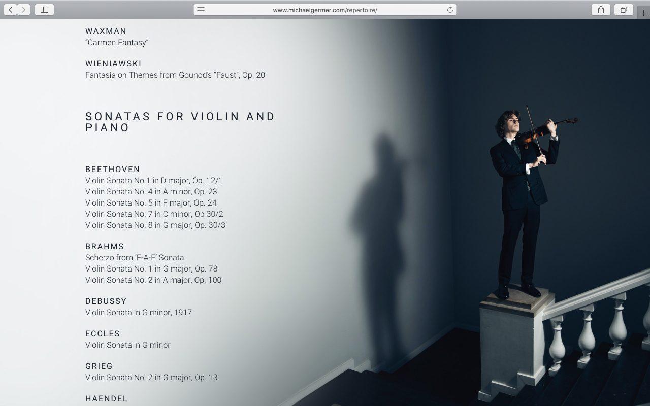 Kilmulis design - Michael Germer - website 09