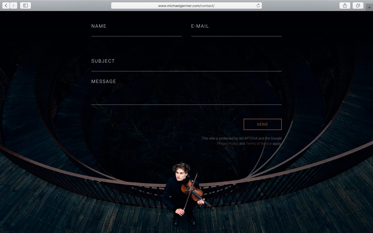 Kilmulis design - Michael Germer - website 10