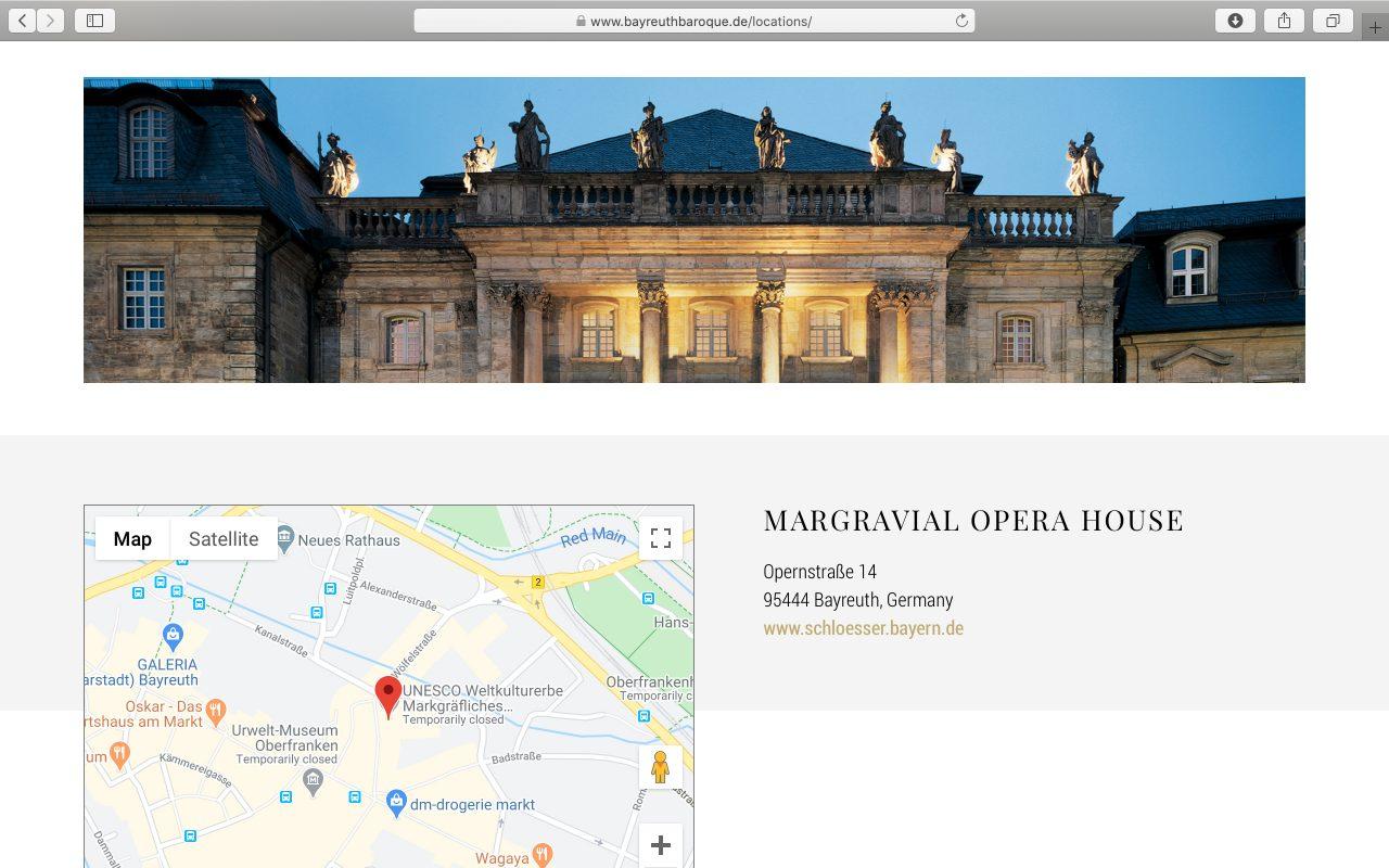 Kilmulis design - Bayreuth Baroque Opera Festival - website 10