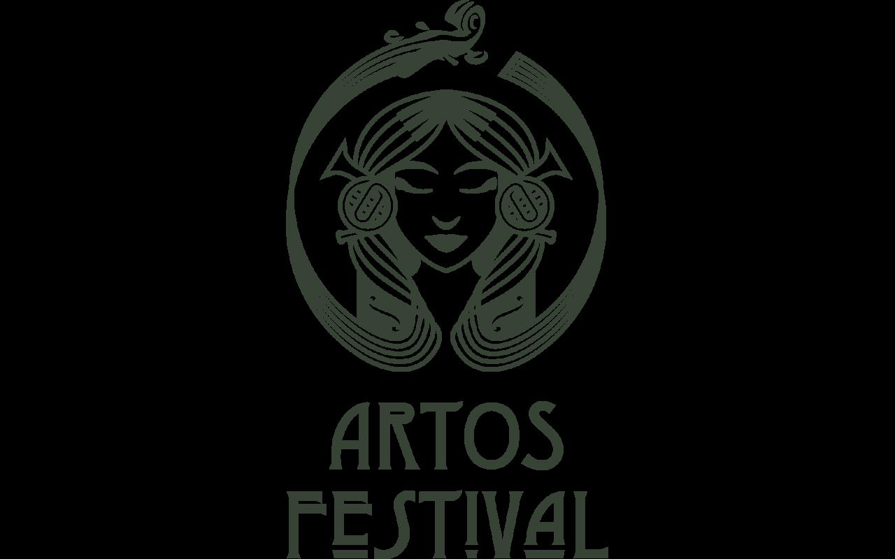 Kilmulis design Artos Festival logo 03