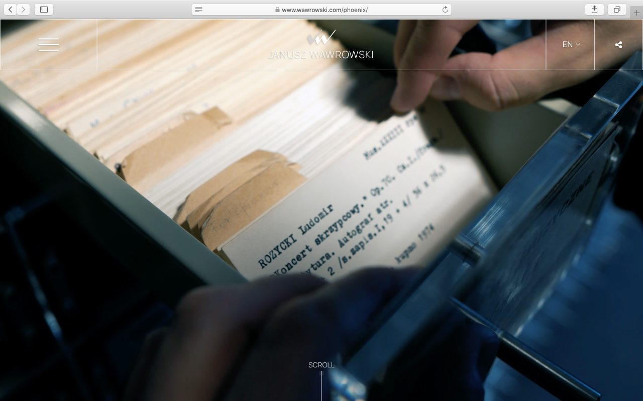 Kilmulis design Janusz Wawrowski website 05