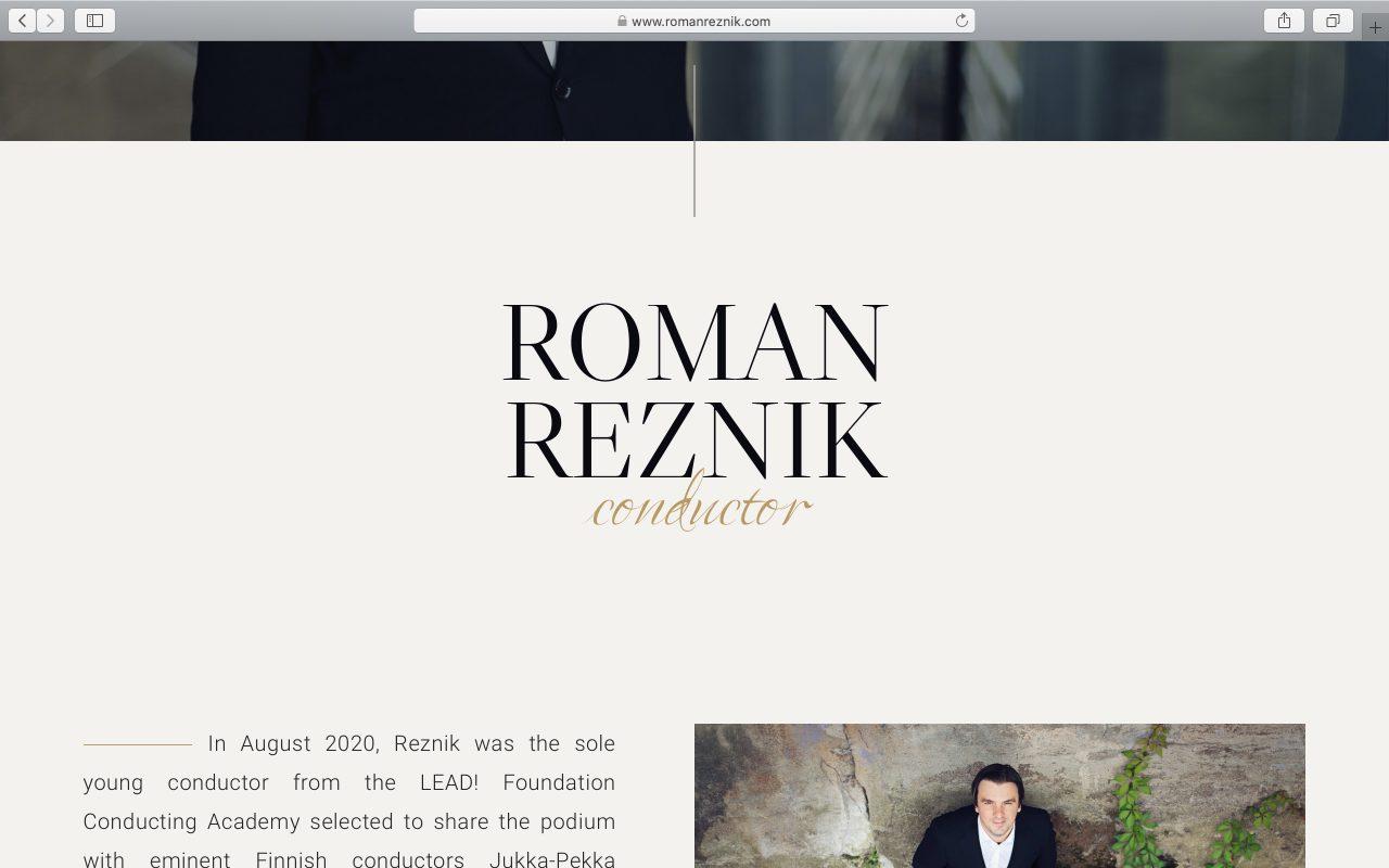 Kilmulis design Roman Reznik website 02