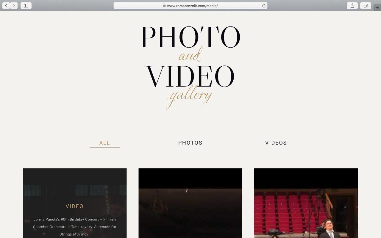 Kilmulis design Roman Reznik website 07